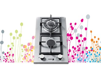 Type Hob Built In Burners Number 2 Electrical No Gas Features Heating Zone Extending Sound Signal